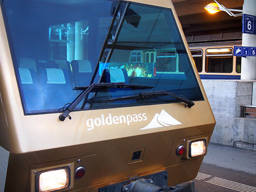 Golden Pass